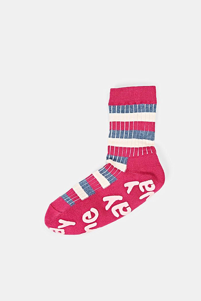 Socks, RADIANT ORCHID, detail image number 0
