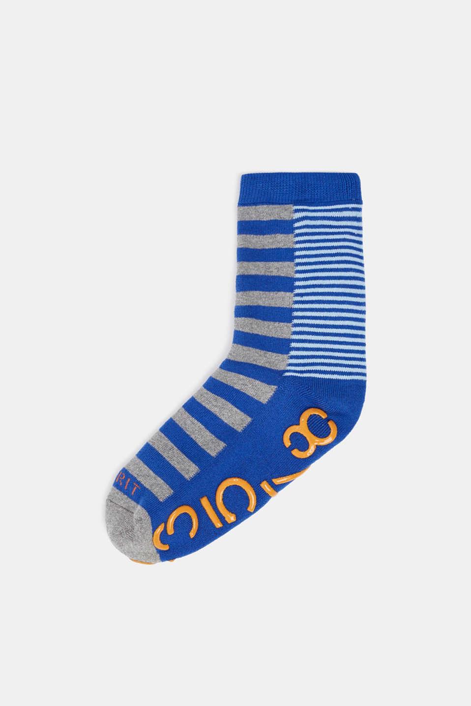 Socks, DEEP BLUE, detail image number 0