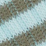Lot de 2 paires de chaussettes à motif rayé, JUNGLE, swatch