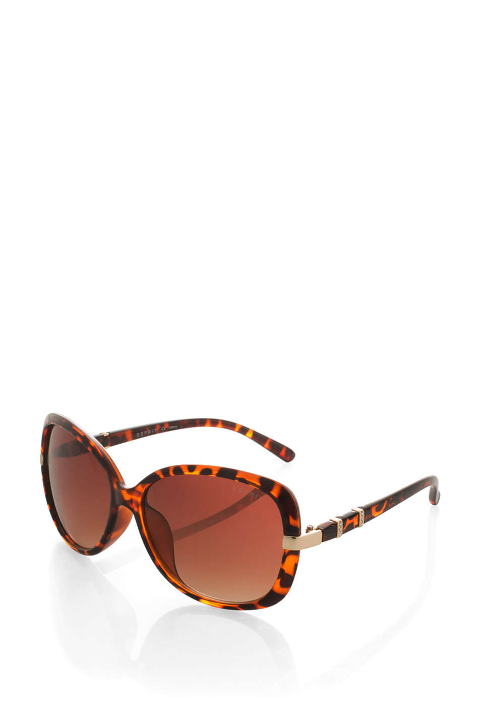 Esprit - Sunglasses with glitter stones