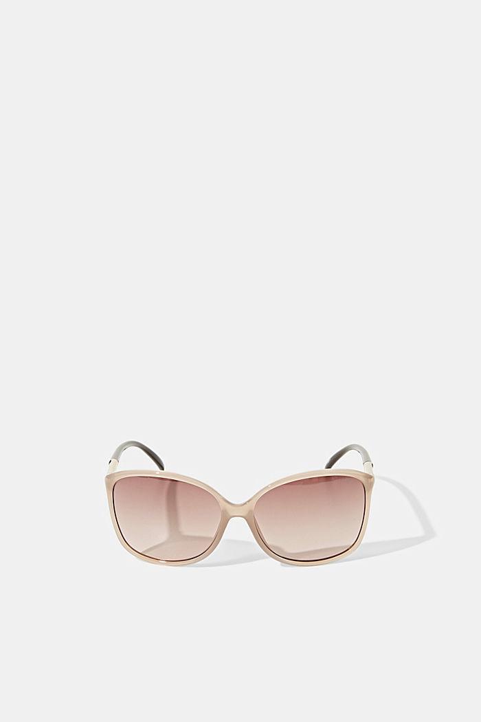 Sunglasses, BEIGE, detail image number 3