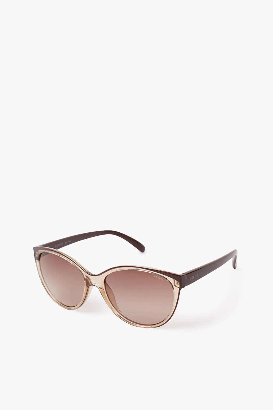 Esprit - Cat-eye sunglasses