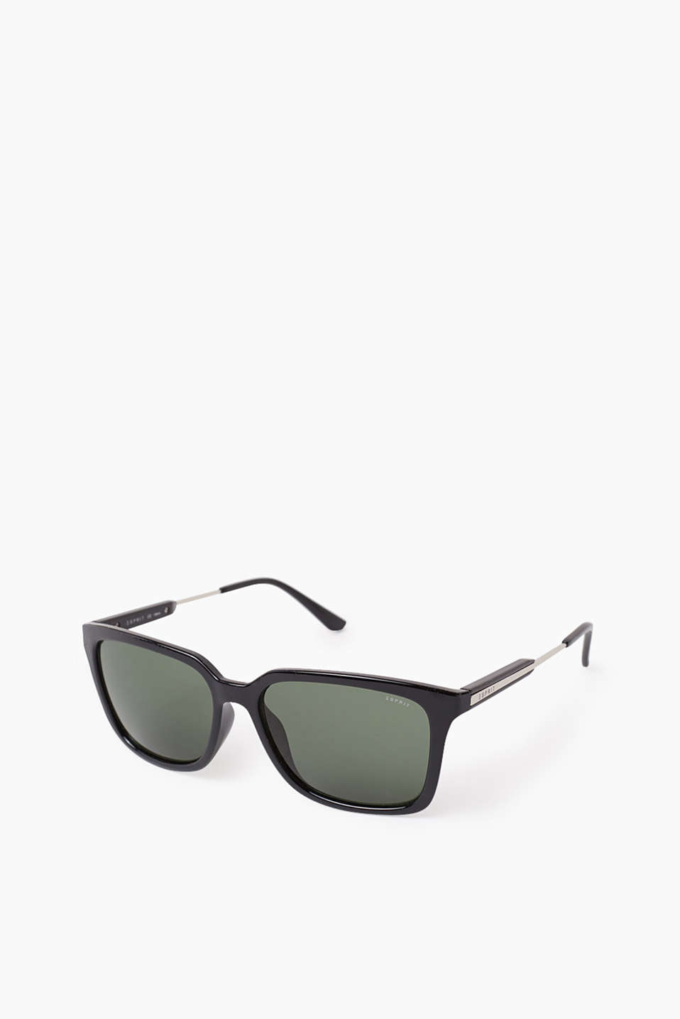 Esprit - Sunglasses with metal temples