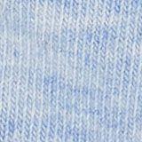 Socken mit Rollbündchen aus Baumwoll-Mix, JEANS, swatch