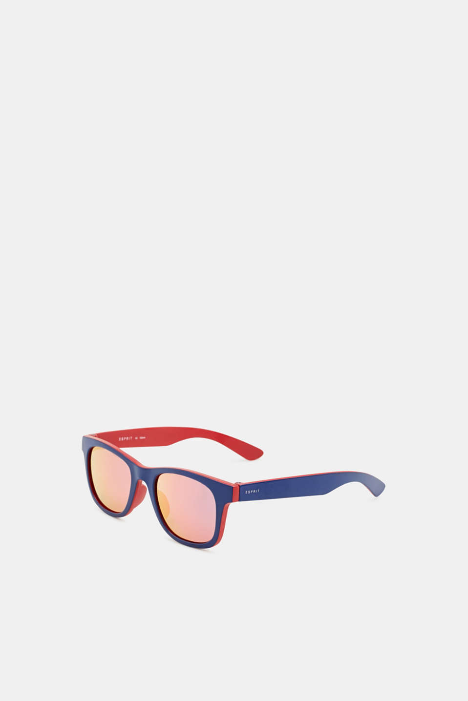 Sunglasses, NAVY BLUE, detail image number 0
