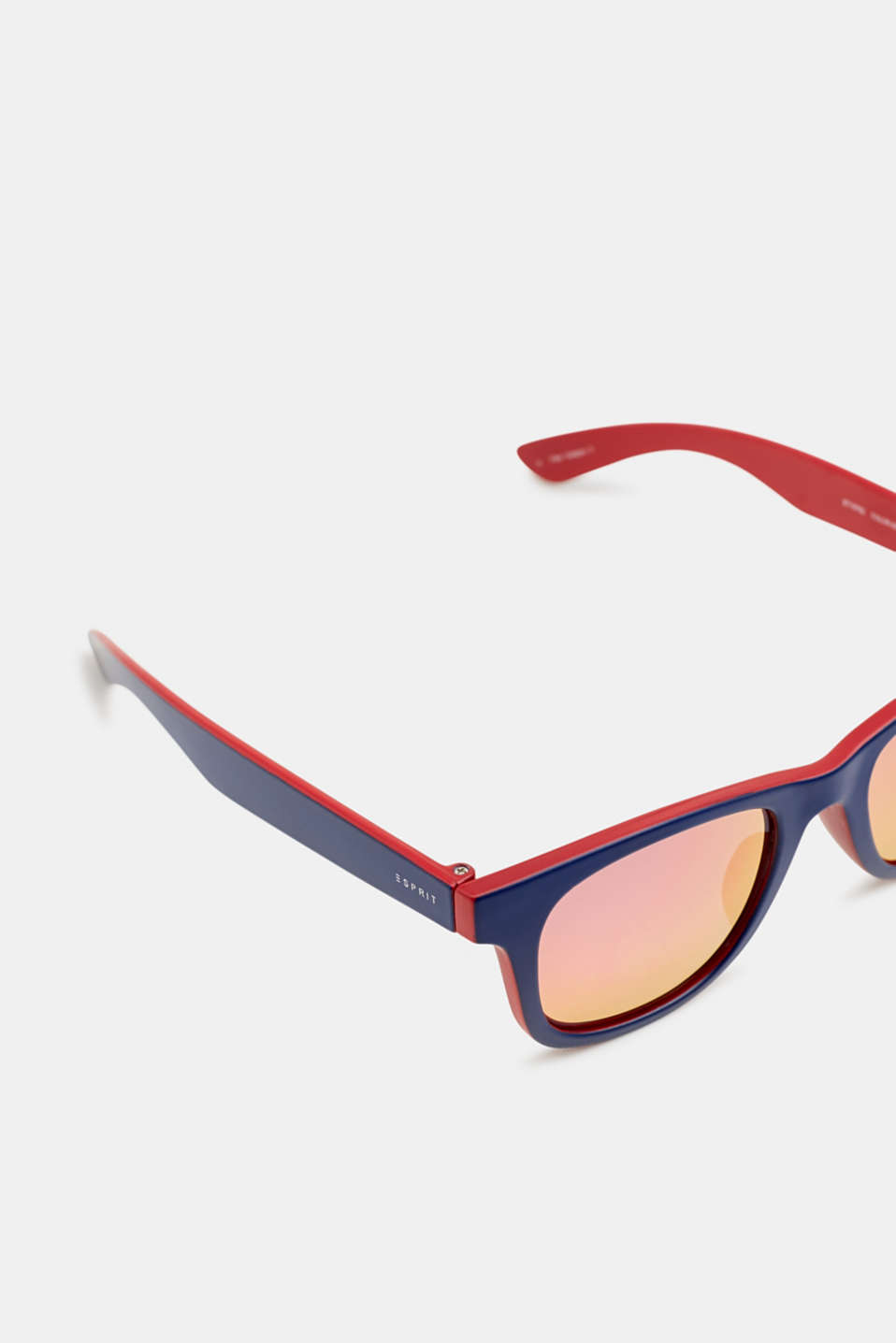 Sunglasses, NAVY BLUE, detail image number 1