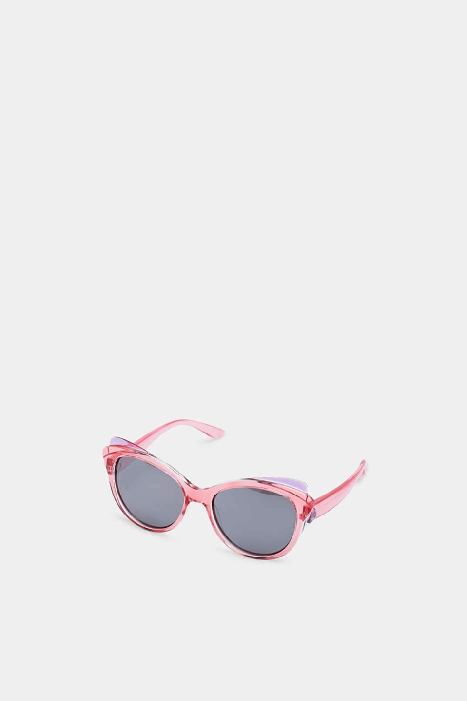 Multi-colour kids sunglasses, PINK, detail image number 0