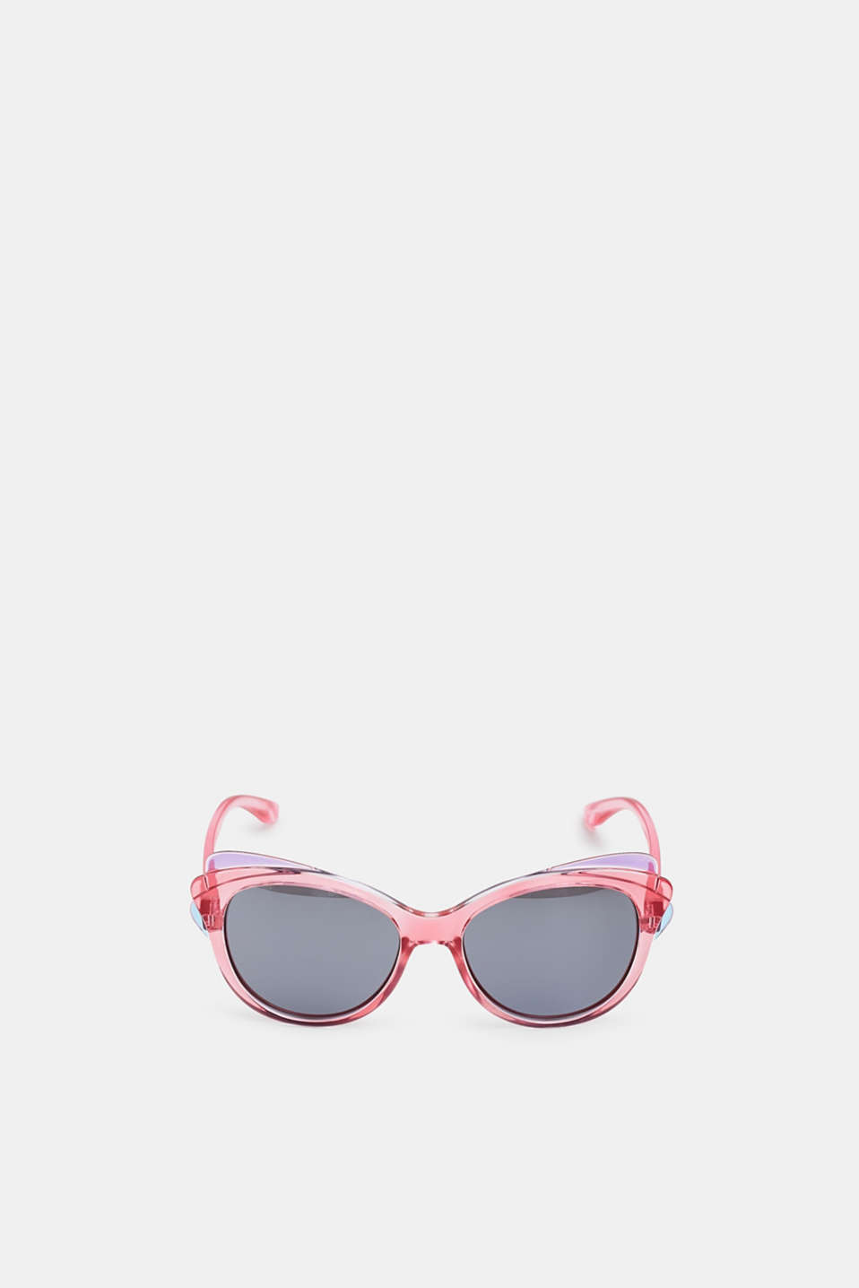 Multi-colour kids sunglasses, PINK, detail image number 1