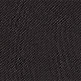 5-pair pack of blended cotton socks, BLACK, swatch
