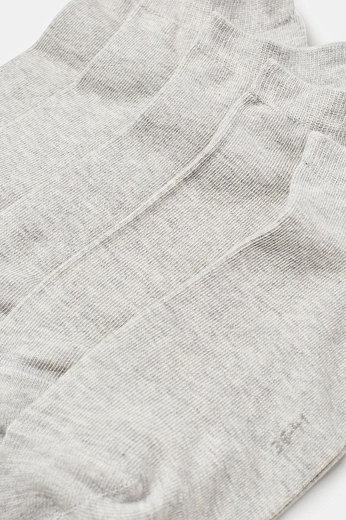 5er-Pack Socken aus Baumwoll-Mix