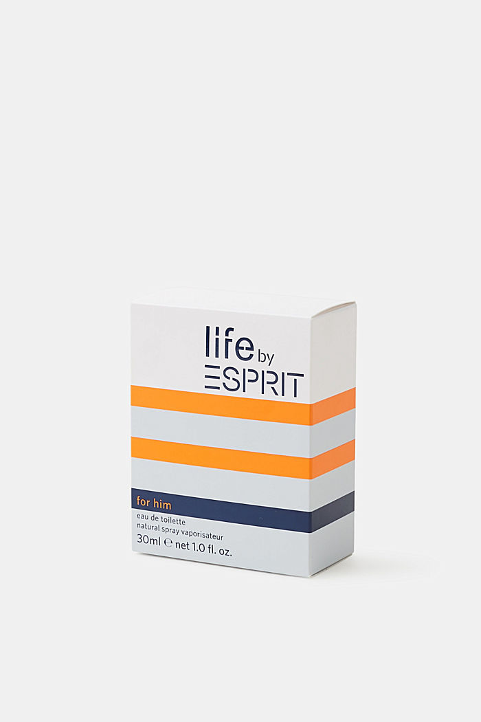 life by ESPRIT Eau de Toilette, 30ml, ONE COLOUR, detail image number 1
