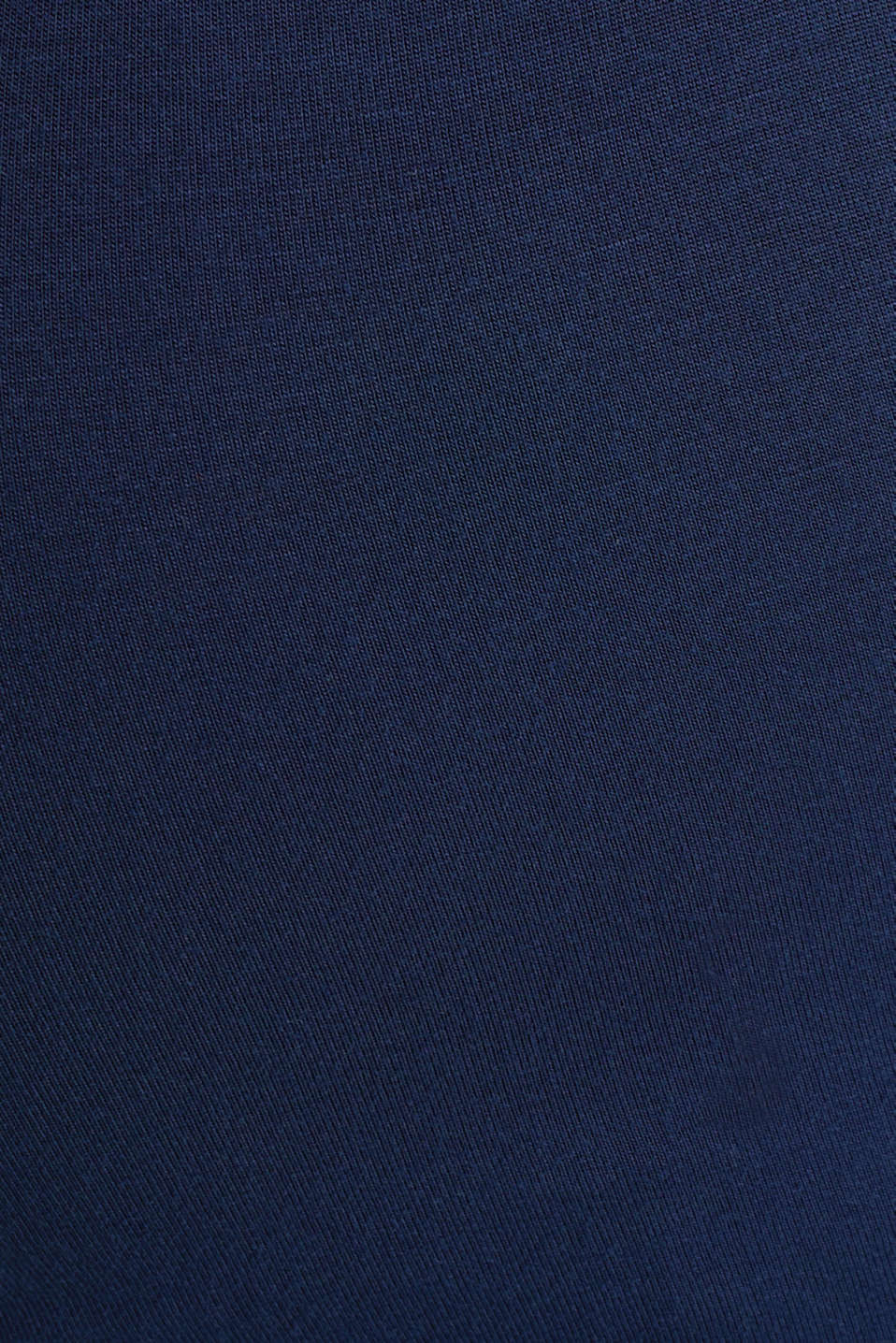 Nursing top with a wrap-over effect, LCNIGHT BLUE, detail image number 4