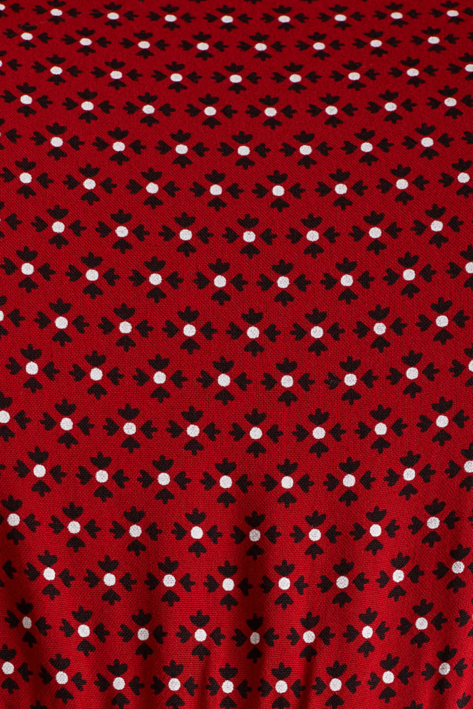 Blouse top for nursing, LCRED, detail image number 4