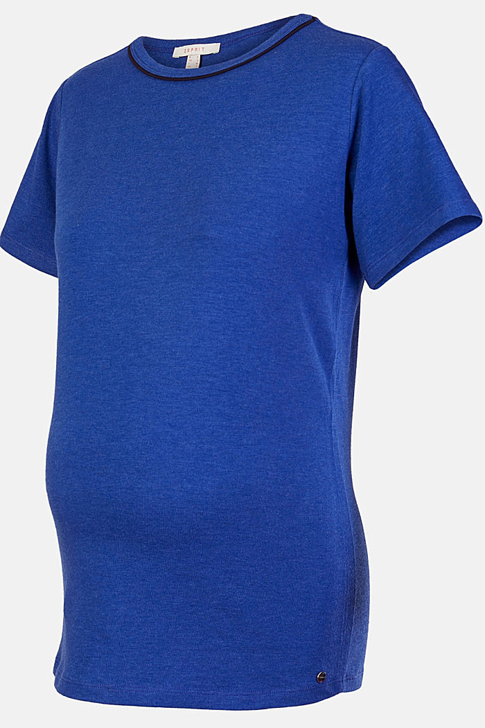 Comfortable T-shirt with stretch