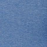 Layered long sleeve nursing top, CINDER BLUE, swatch