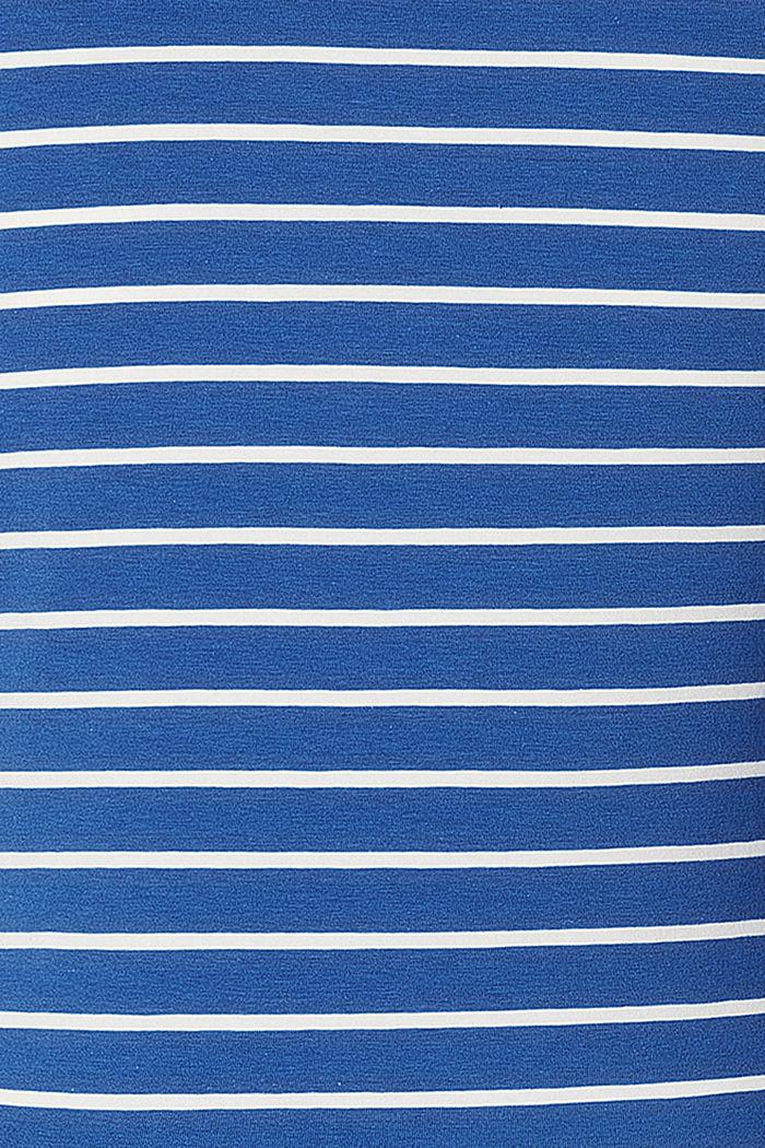 Longsleeve mit Stillfunktion, CINDER BLUE, detail image number 2