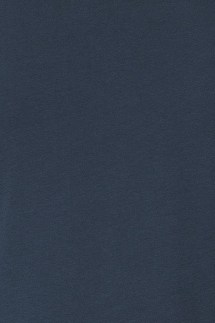 Longsleeve mit Statement-Print, NIGHT SKY BLUE, detail image number 3