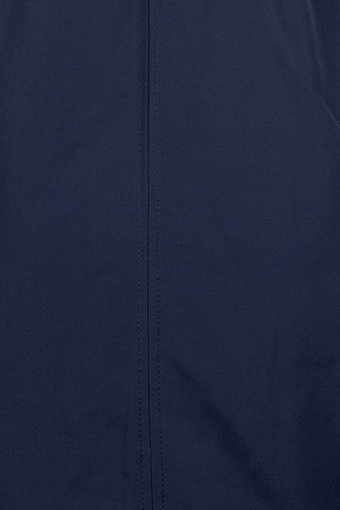 3-way parka with faux shearling lining, NIGHT SKY BLUE, detail image number 3