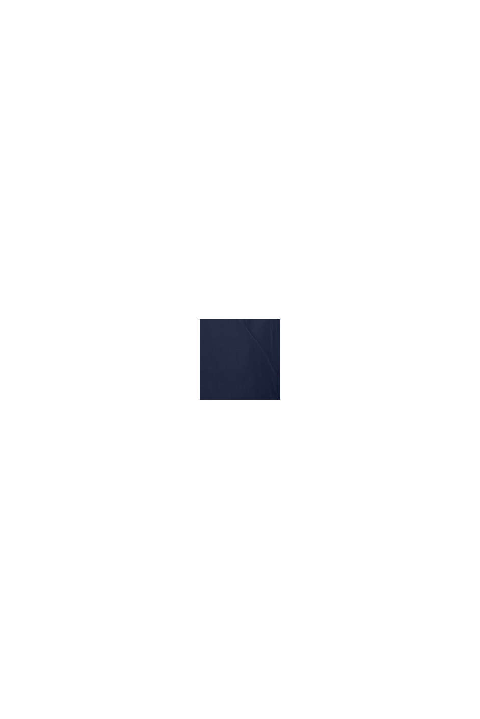3-Wege-Parka mit Futter in Shearling-Optik, NIGHT SKY BLUE, swatch