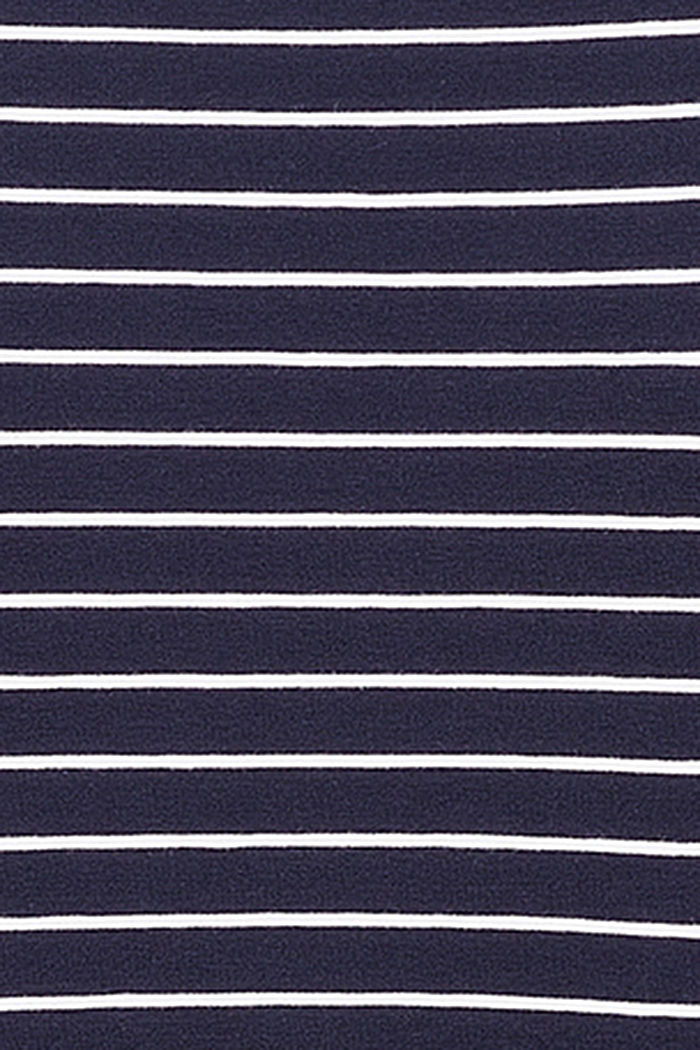 Voedingsnachthemd met organic cotton, NIGHT BLUE, detail image number 4