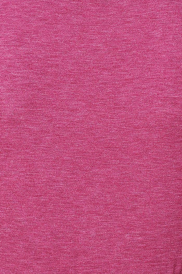 T-shirt d´allaitement à manches longues, CREAMY BERRY, detail image number 3