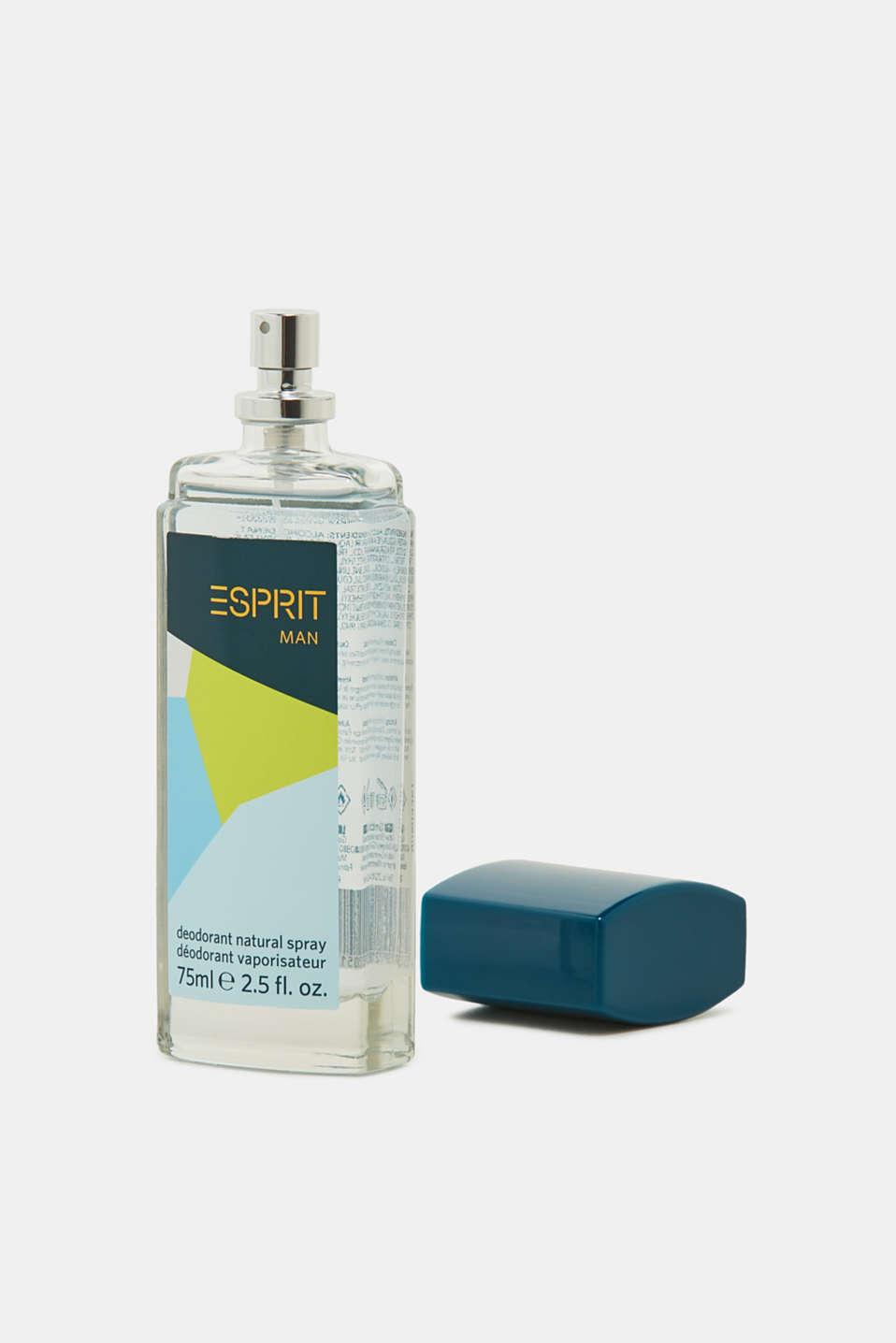ESPRIT Man deodorant, 75 ml, one colour, detail image number 1