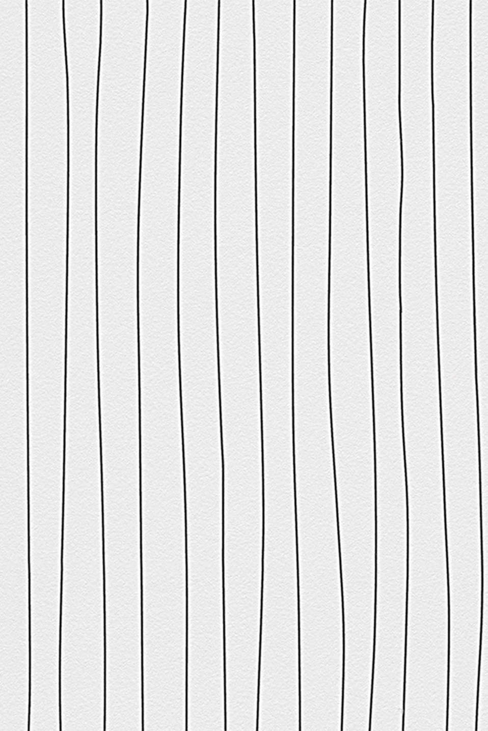 Esprit - Urban Spring Striped textile wallpaper
