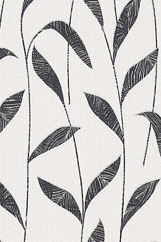 Urban Spring non-woven wallpaper