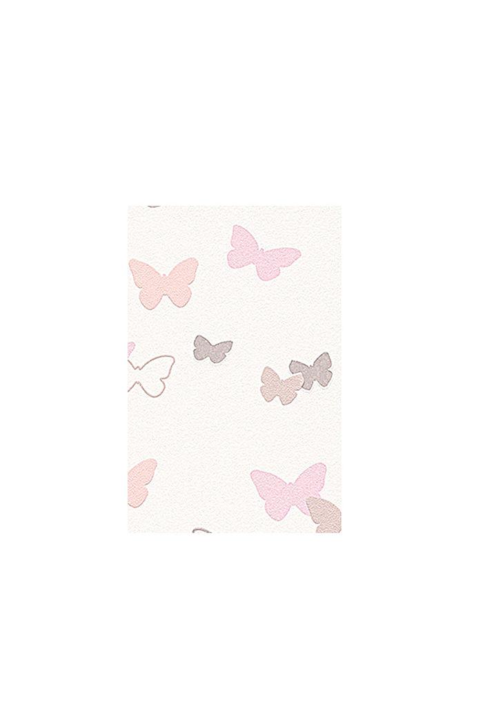 Kids wallpaper Sweet Butterfly Patterned