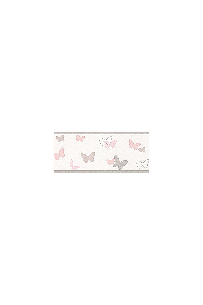 Vlies border Sweet Butterfly