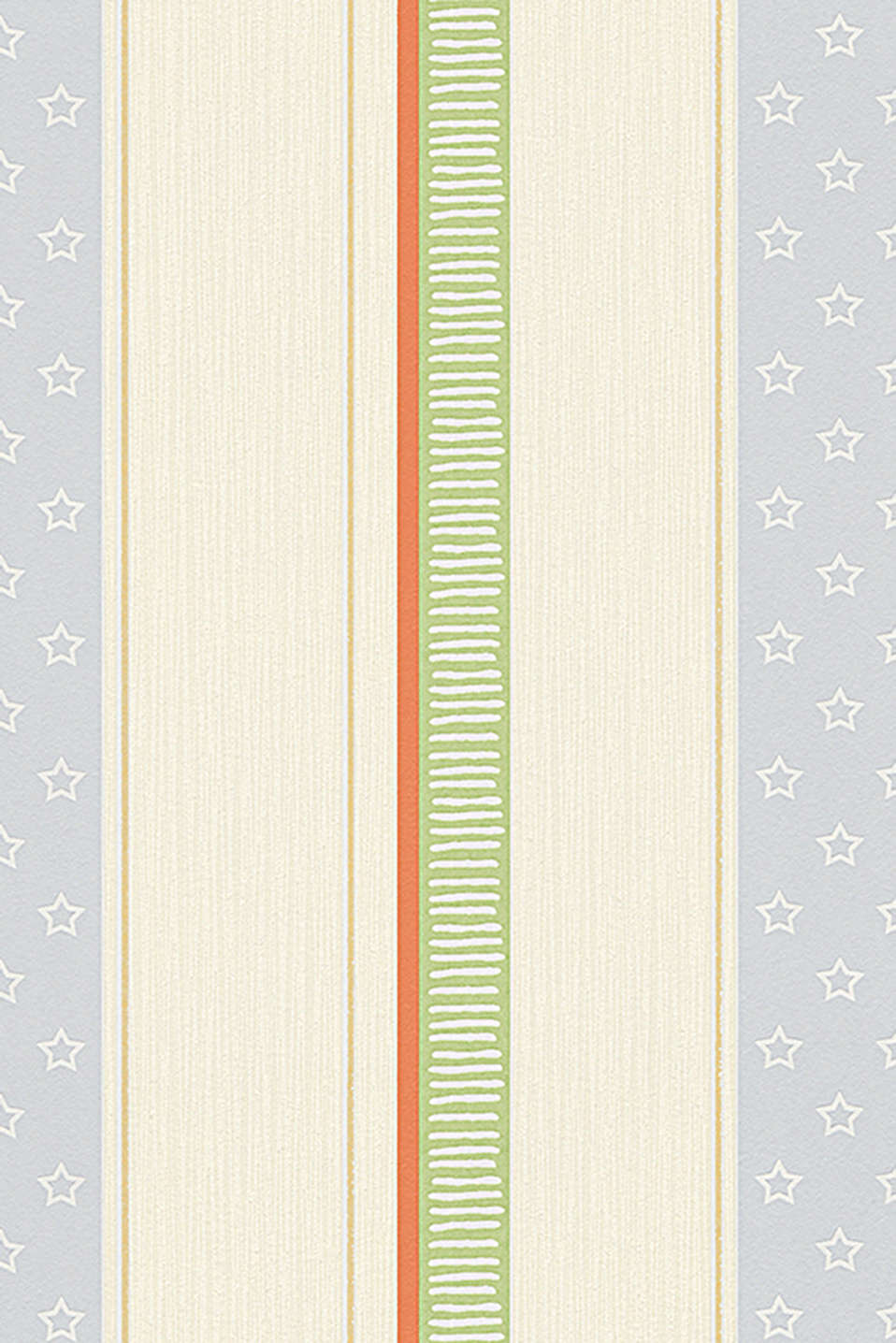 Esprit - Kids wallpaper High Sky Aerostat Striped