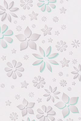 Paper wallpaper Eco Patterned, one colour, detail