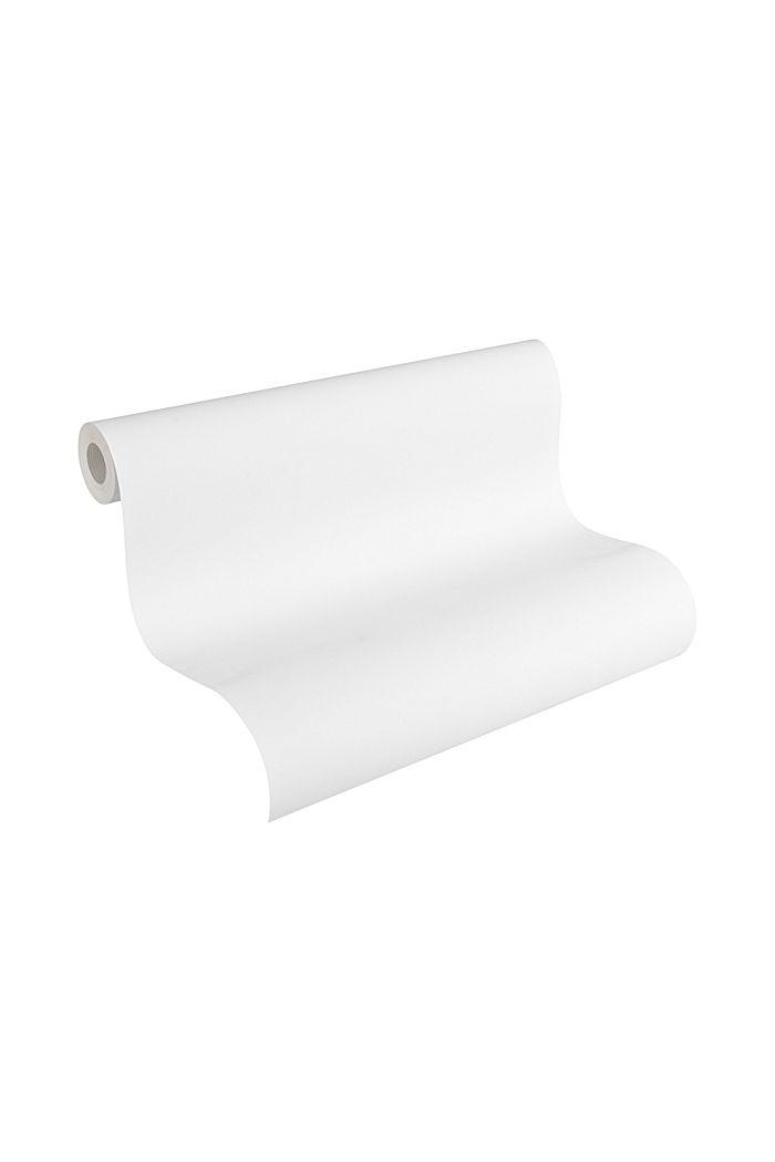 Plain textured paper wallpaper, ONE COLOUR, detail image number 0