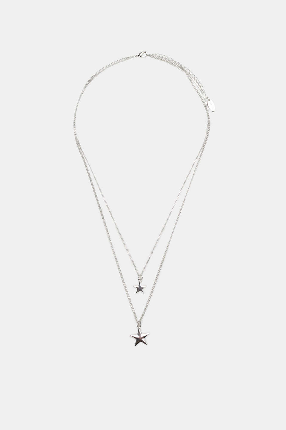 Esprit - Star pendant necklace