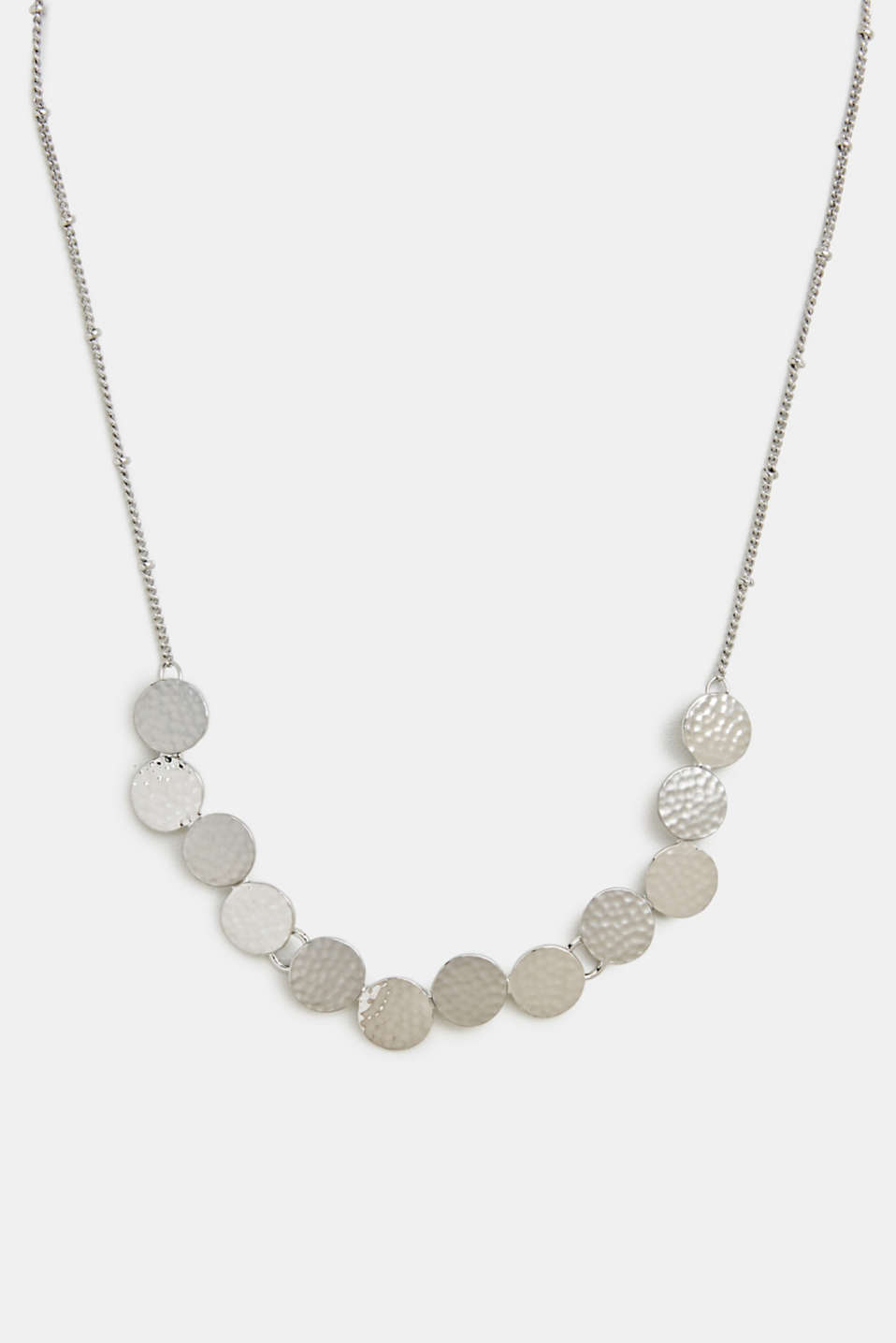 Esprit - Metal necklace