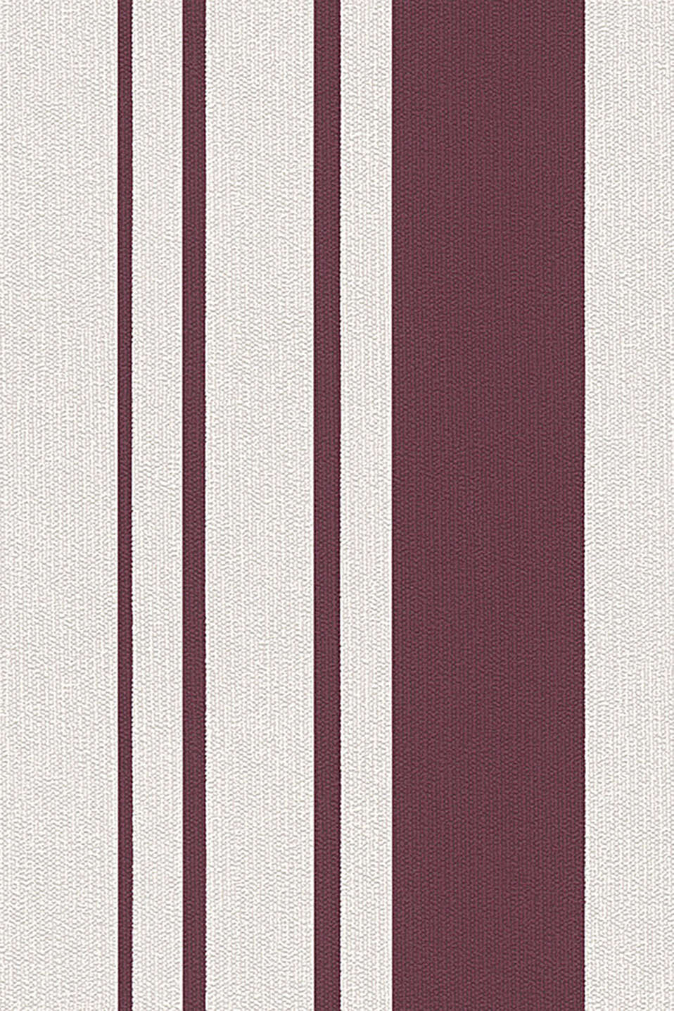 Esprit - Non-woven striped wallpaper