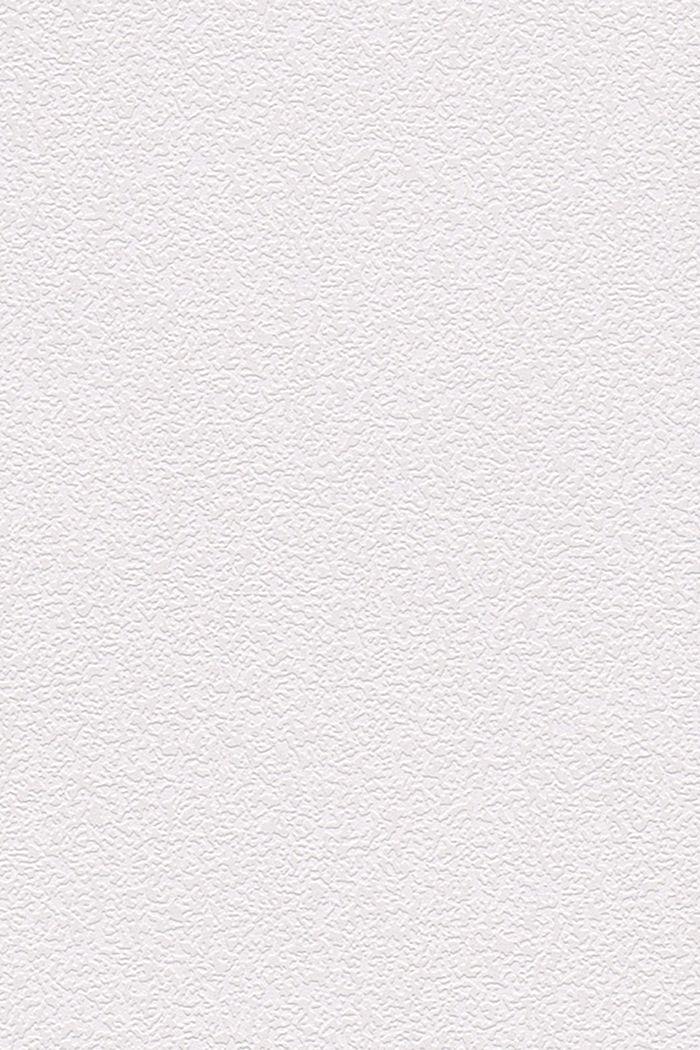 Monochrome textured non-woven wallpaper