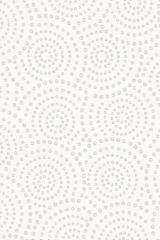 Non-woven geometric pattern wallpaper