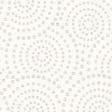 Vliestapete mit geometrischem Muster, GREY, swatch