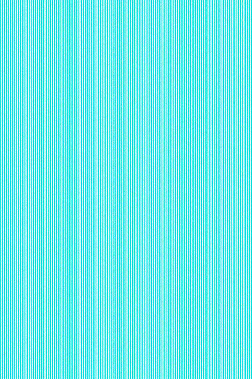 Wallpaper with fine vertical stripes