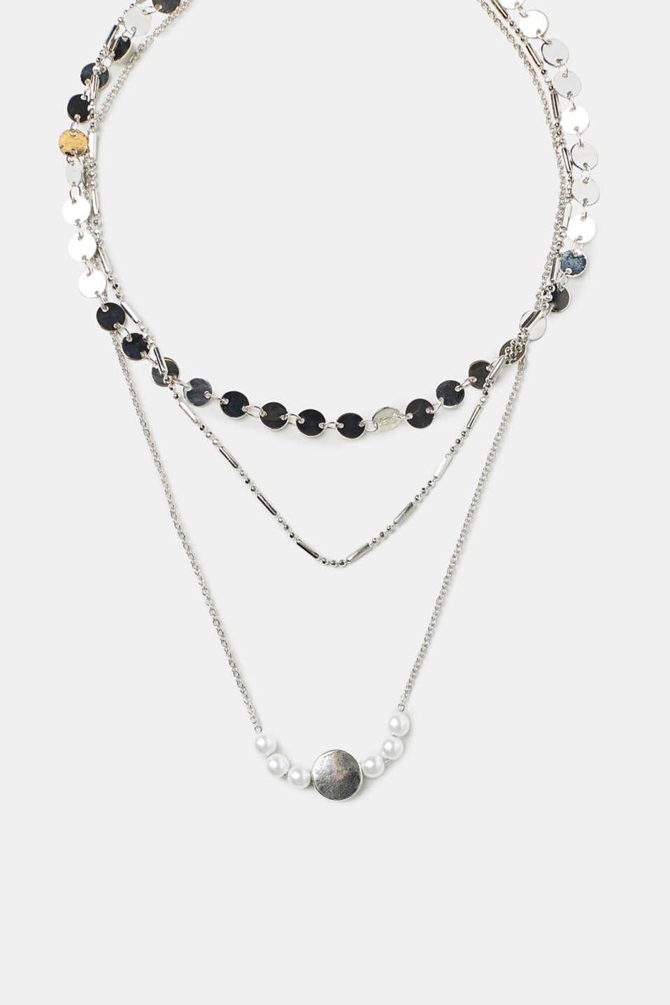 Esprit - Set of necklaces