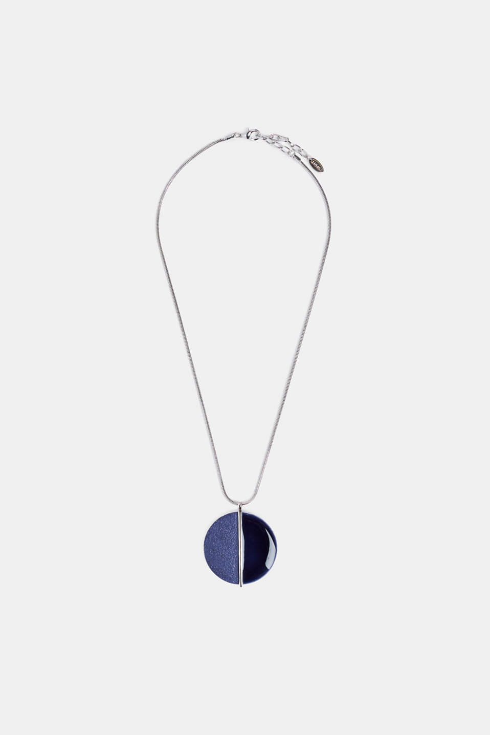 Esprit - Necklace with a pendant, in metal