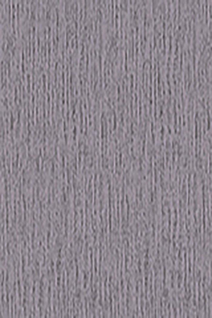 Vliestapete mit unifarbener Rindenstruktur, ONE COLOUR, detail image number 1