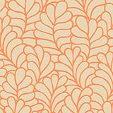Patterned wallpaper in non-woven fabric, one colour, swatch