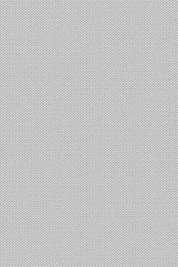 Non-woven textile wallpaper, plain pattern, ONE COLOUR, detail image number 1
