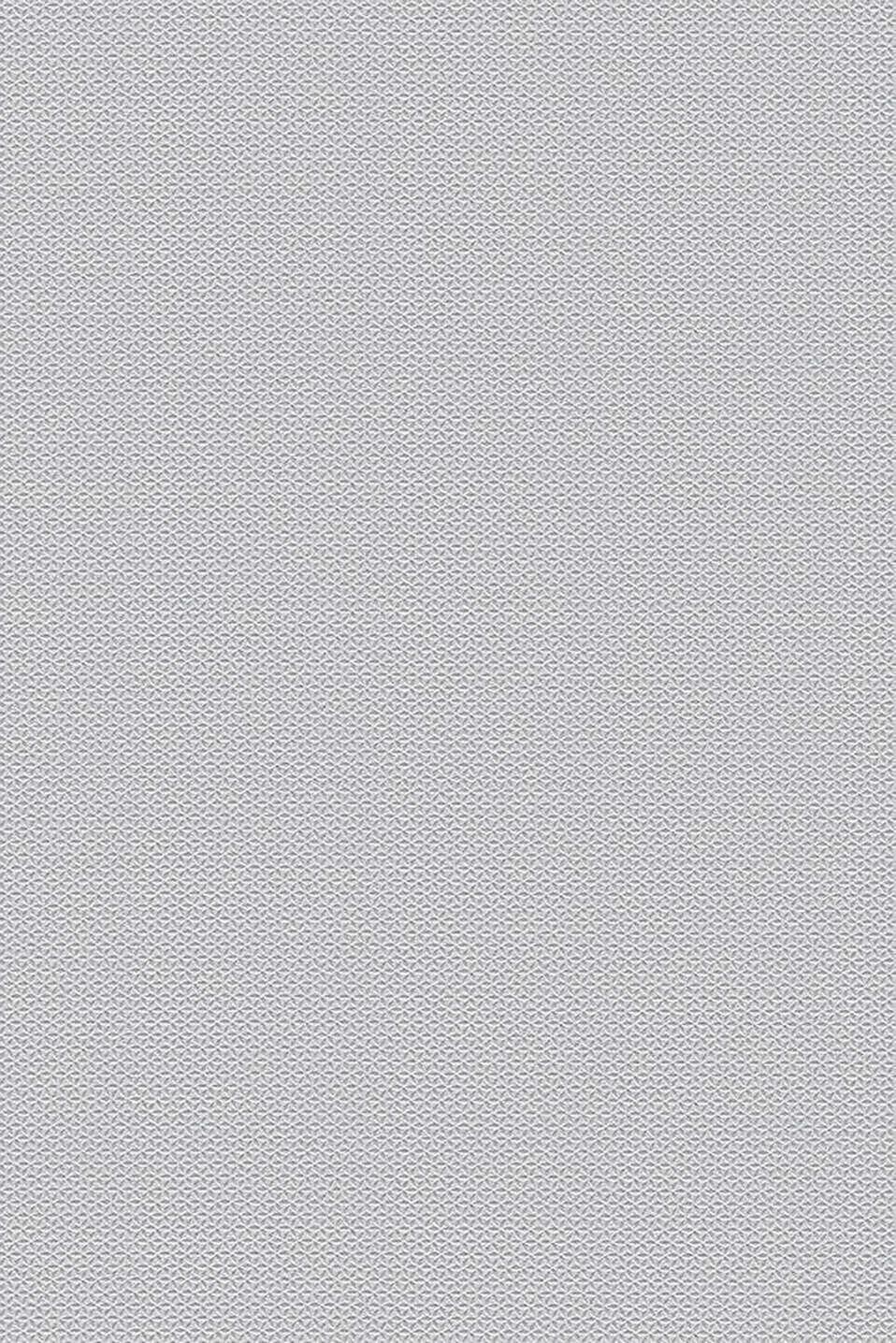 Non-woven textile wallpaper, plain pattern, one colour, detail image number 1