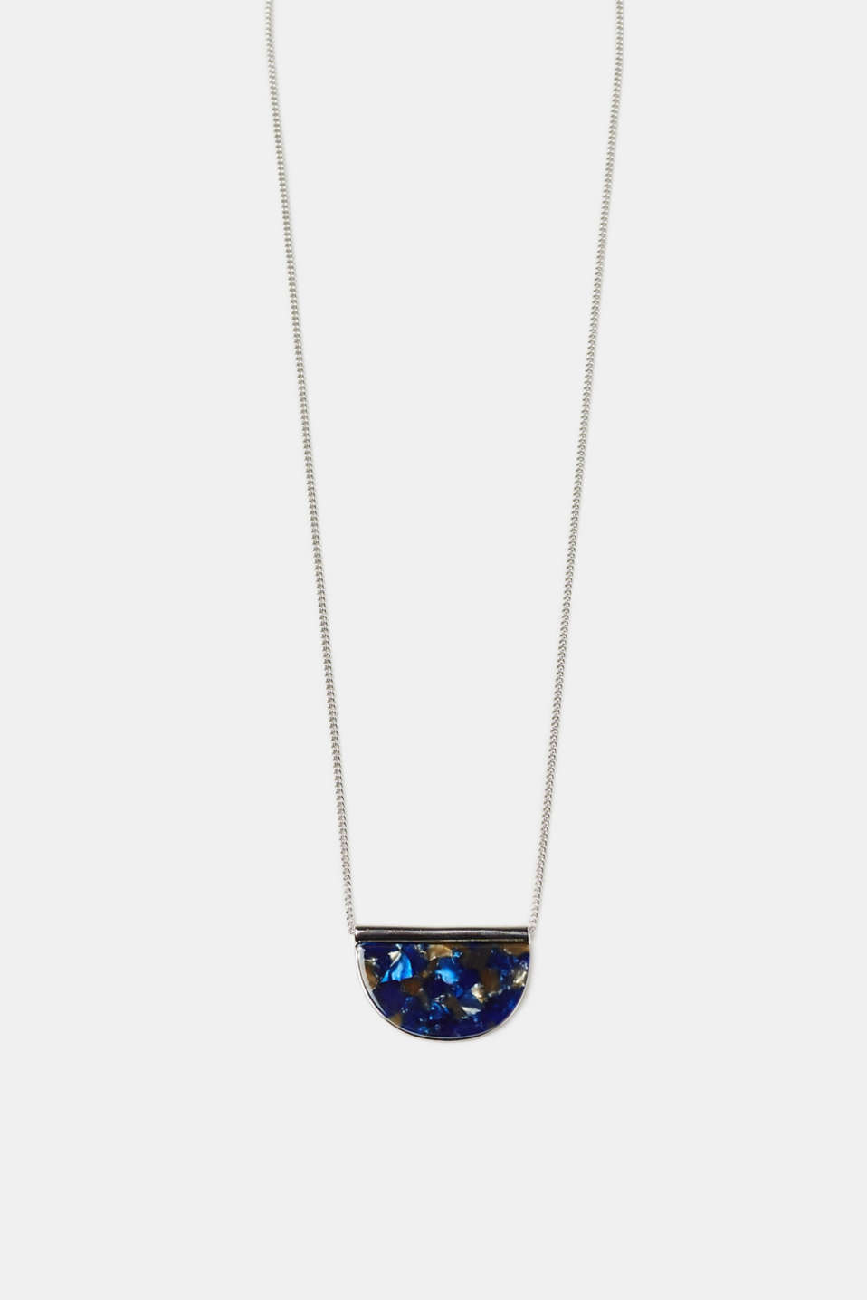 Esprit - Necklace with a pendant resembling a gemstone