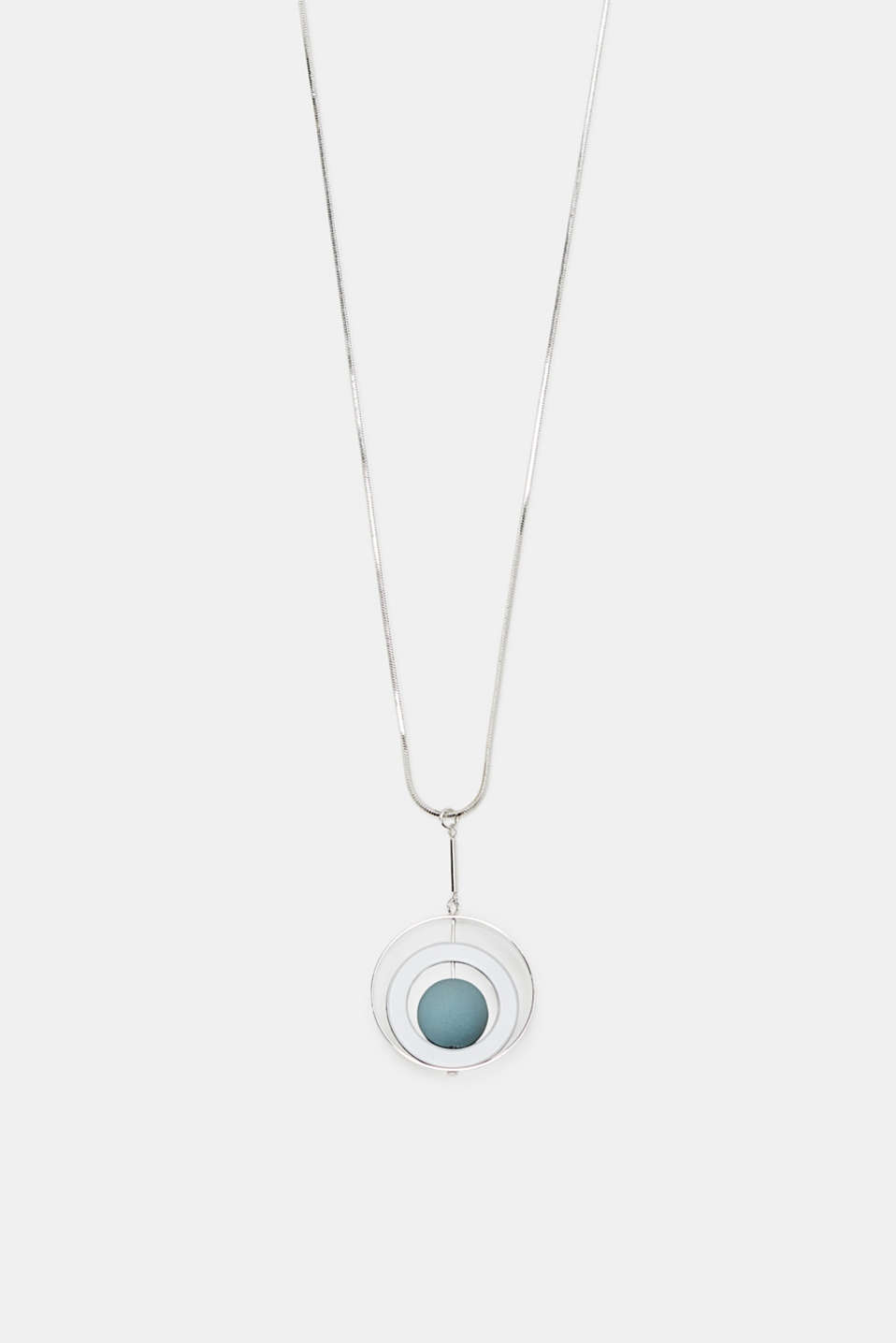 Esprit - Long necklace with a pendant