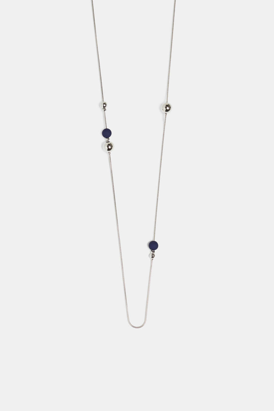 Esprit - Long necklace with beads