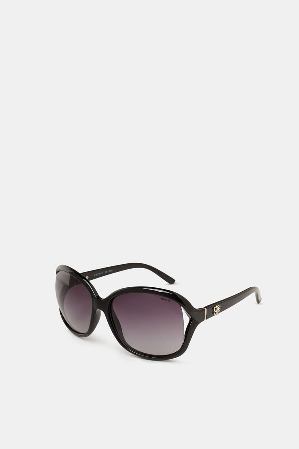 Esprit - Sunglasses with cut-outs